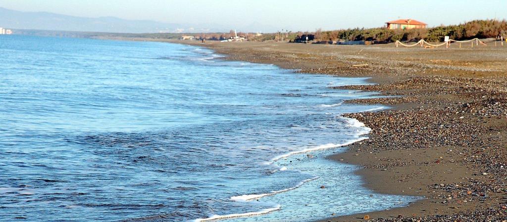Camere in casa per ferie vicino a bibbona al mare in toscana - Bagno da gigi cecina ...